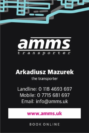 AmmS Transporter