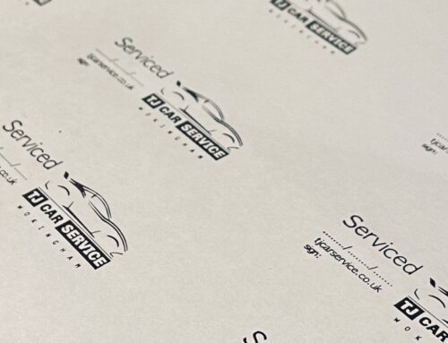 STAMPS FOR BUSINESS WOKINGHAM
