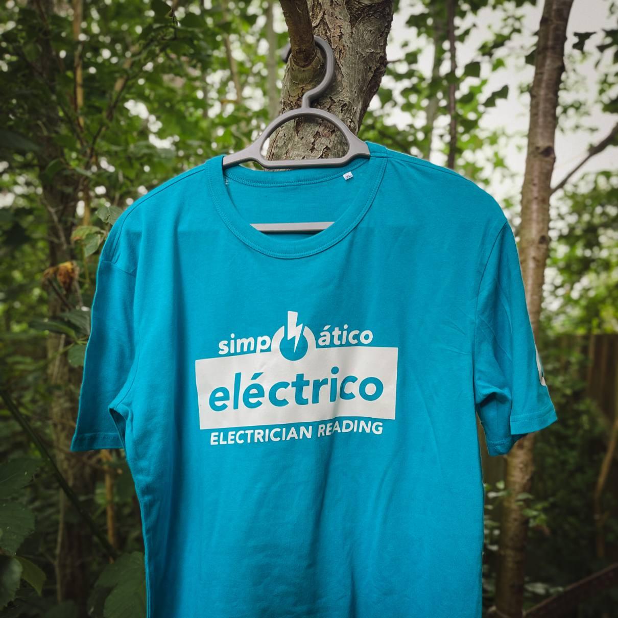 Elektryk Reading - Cymerman