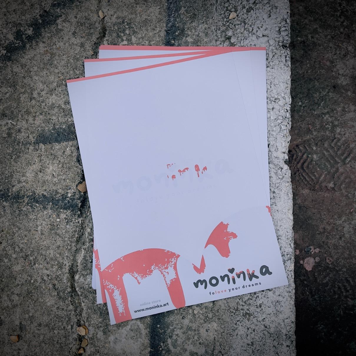Moninka - Dekoracje